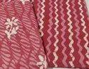 """Girraj Printers 44-45"""" Cotton Dress Material"""