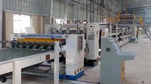 Automatic Corrugation Machine - 3 &