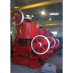 20 To 30 Hp Oil Mill Plant