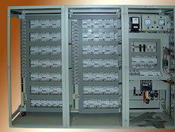 MCB Panel