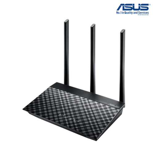 Wireless Routers - ASUS RT-AC58U AC1300 Dual Band WiFi