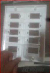 Plastic Switchboard