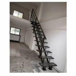 Mild Steel Stair