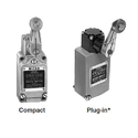 Honeywell Compact Limit Switches