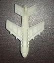 G.I.D Aeroplane Promotional Toy