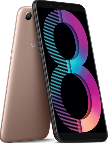 Oppo A83 Mobile Phones   Agra Mohalla, Panna   Ram Care And