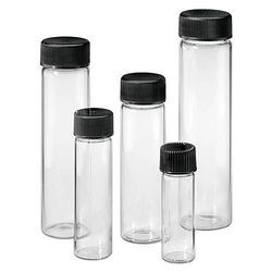 Screw Top Vials