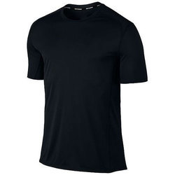 Casual Wear Plain Mens Running T Shirts