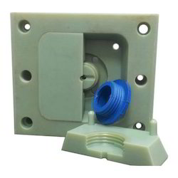 Cold Runner Injection Molded Plastic Parts
