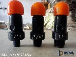 Drip Irrigation Air Valve