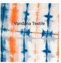 Shibori Tie N Dye Fabric