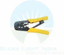 Gleam Light India RJ-45 Crimper Tool
