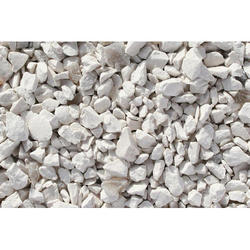 White Limestone Grit, Packaging Size: 50 KG
