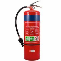 AFFF Foam Fire Extinguisher Refilling Service