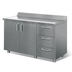 SS Cabinets
