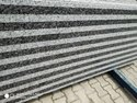SGM CNC Zebra Line Granite Slab