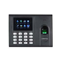 K30 Pro Fingerprint Time & Attendance with Access Control System
