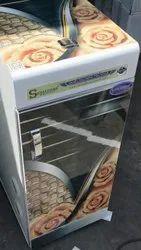 Automatic Dry Grain Atta Chakki