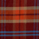 Yarn Dyed Check Flannel Fabrics