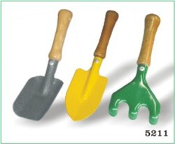 Mini Garden Tools Set