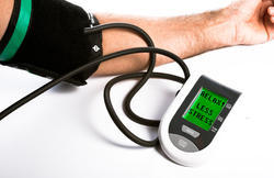 High Blood Pressure (Rakta Samvardhanam) Treatment