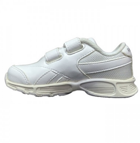 Reebok White Velcro Shoes at Rs 2499  pair  9f654a832