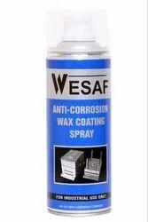Anti Corrosion Wax Coating Spray