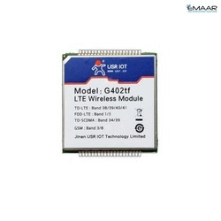 4g Wireless Module With LCC Hardware Interface