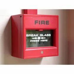 M S Body Fire Alarm