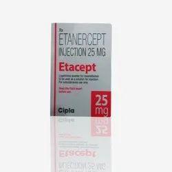 Etanercept Injection
