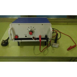 Chemical Etching Machine