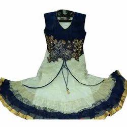 Kids Stylish Gown