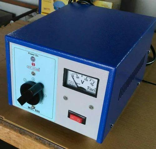 Manufacturer Of Stabilizer Amp Servo Stabilizer By Sun Power