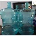 Transparent Polycarbonate Bottle, Capacity: 25 Litre