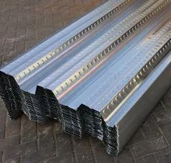 GI Decking Sheet