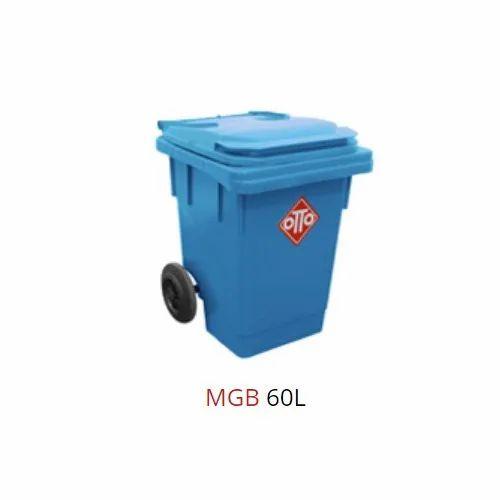 wheelie bin suppliers in essex