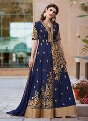 Ready Made Party Wear Salwar Suit