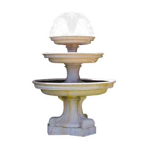 FRP Fountains
