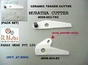 Tension Cutter Set Autoconer Spares
