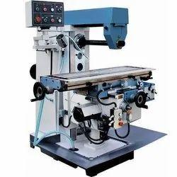 Own Mechanical Horizontal Milling Machine