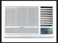 Hitachi Window Air Conditioner In Ahmedabad Latest Price