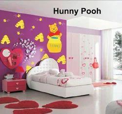Big Stencils Hunny Pooh