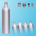 Calibration Gas Aluminum Cylinders