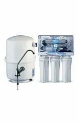 Reverse Osmosis Abs Palastic 5stages Purification Process Pre Treatments, Purification Capacity: 25 Ltr