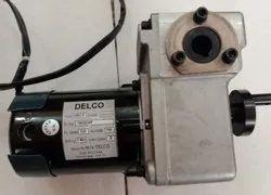 Delco Make 33KV Spring Charging Motor