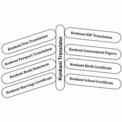 Konkani Translator