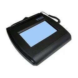 T-LBK750 Model Series LCD Signature Pads