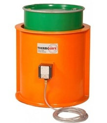 Hazardous Area Drum Heater