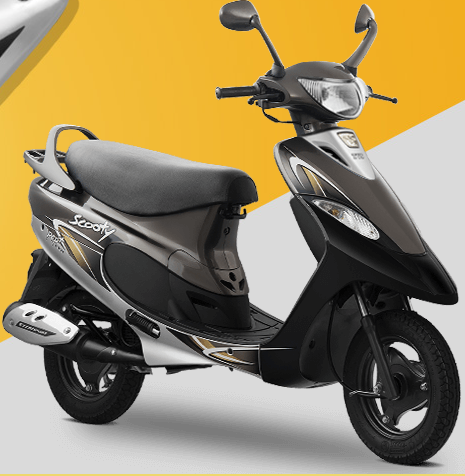 Sensational Tvs Jupiter Scooty And Scooty Pep Plus Retailer Palo Alphanode Cool Chair Designs And Ideas Alphanodeonline