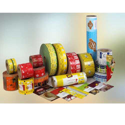 Lamination Film Tapes